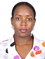 Country Director Uganda