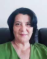 Dr Shakhnoza Shamsieva