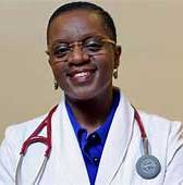 Dr. Nandawula Mutema Kanyerezi